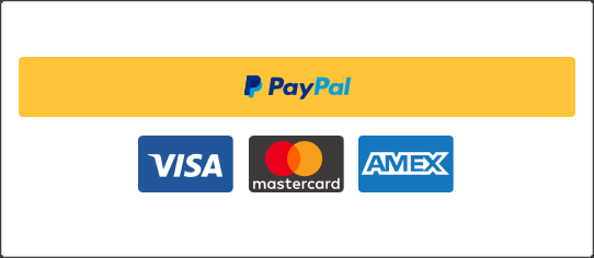 PayPal, the faster, safer way to make an online payment