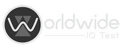 Worldwide IQ Test logo